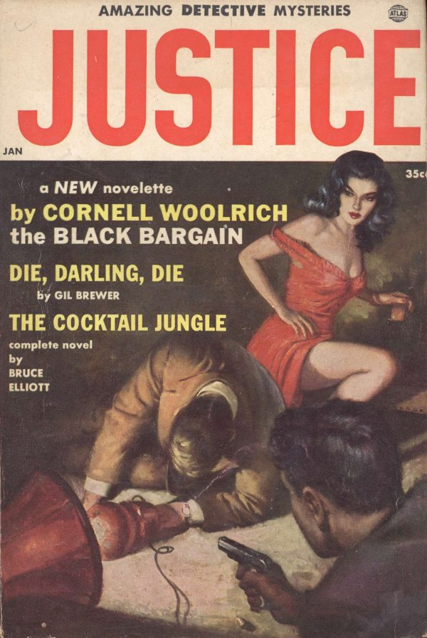 Justice January 1956