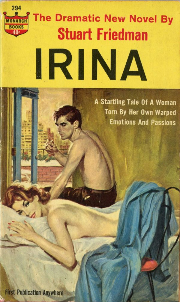 Monarch Books 294 1963