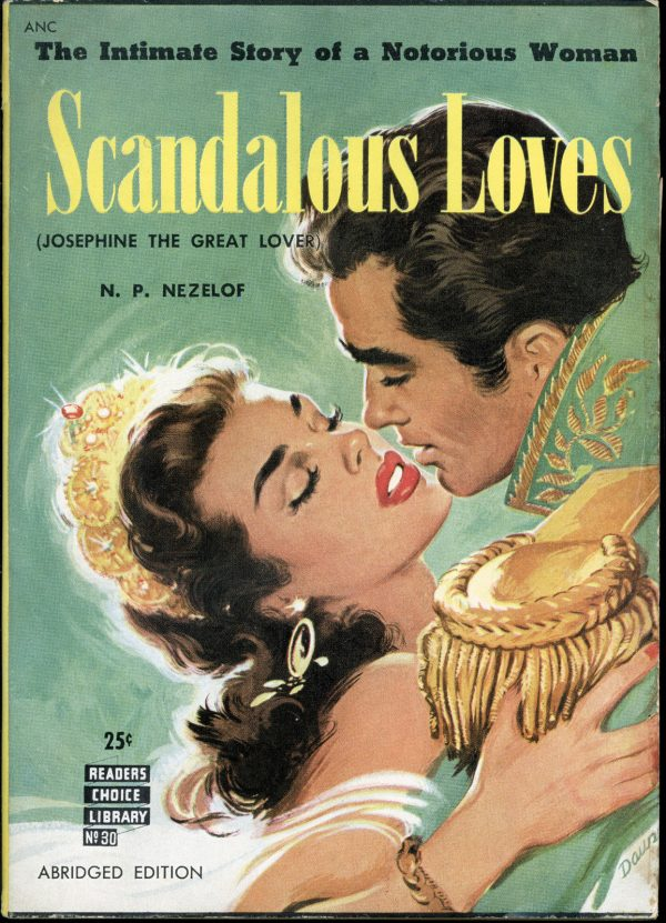 Reader's Choice Library No.30 1952