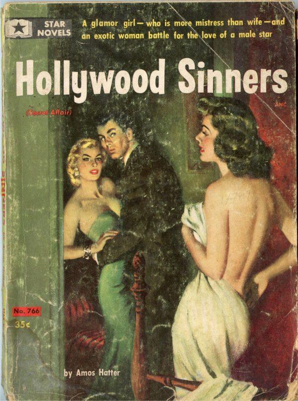 Star Novels 766 1957