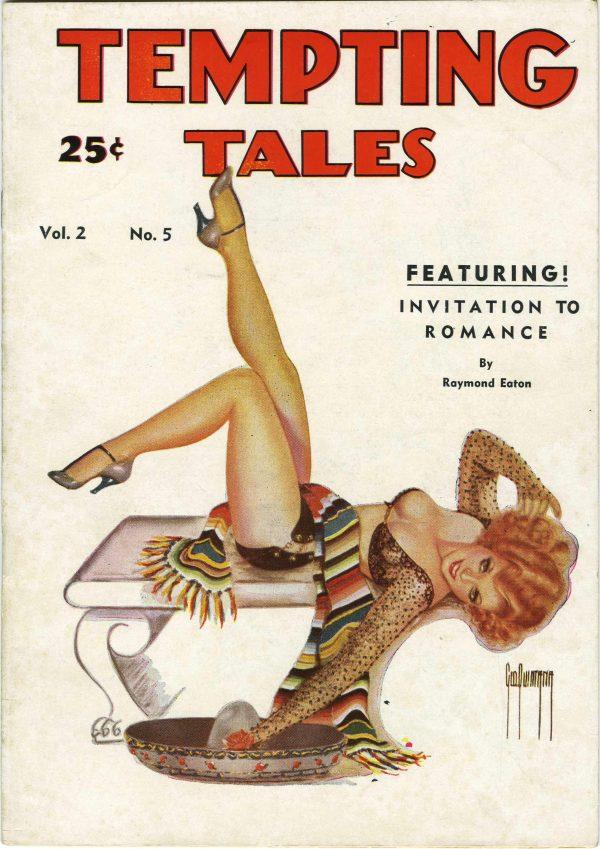 Tempting Tales 1935