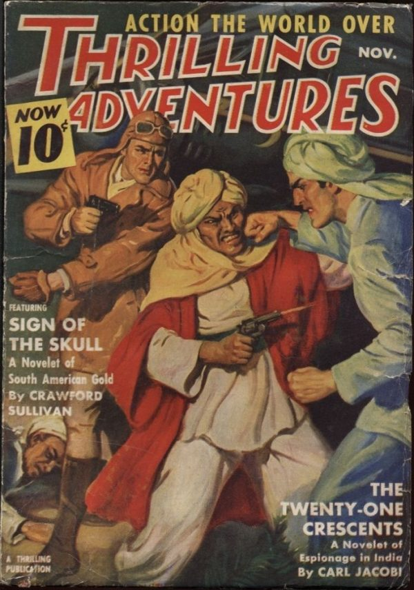 Thrilling Adventures 1939 November