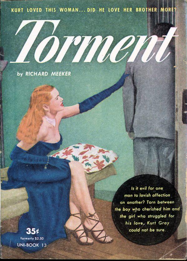 Uni-Book #13 1951