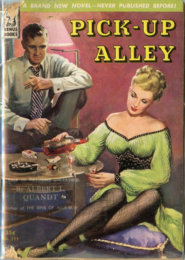 Venus Books 111 1950
