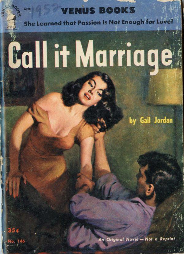 Venus Books 146 1952
