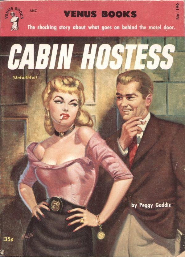 Venus Books #196 1952