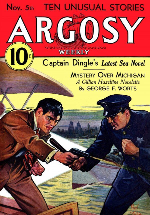 Argosy November 5, 1932