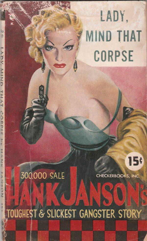 CHECKER BOOKS #10 - 1949