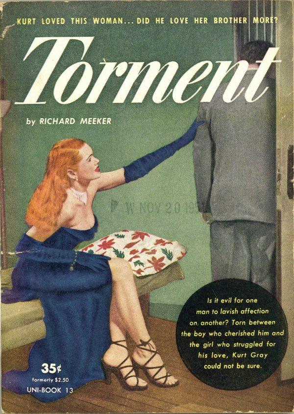 Uni Books Digest #13 1951