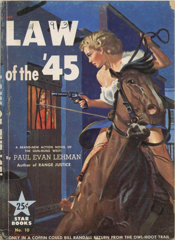 Star Books Digest #10 1950