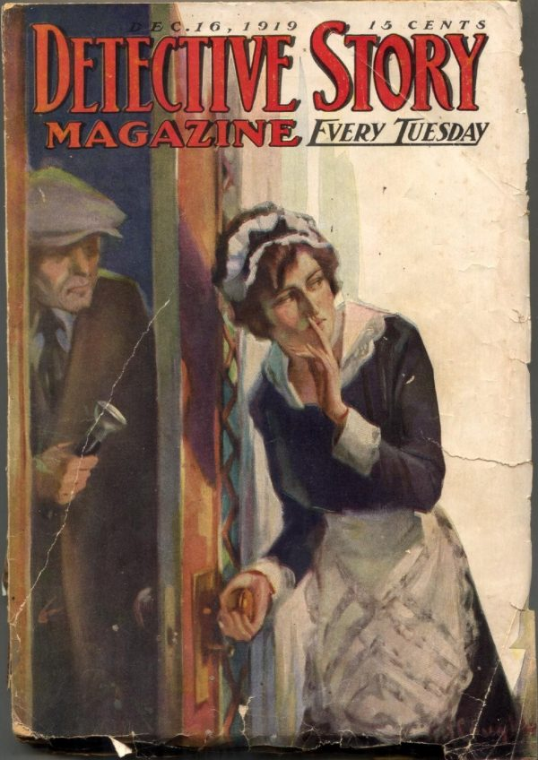 Detective Story December 16 1919