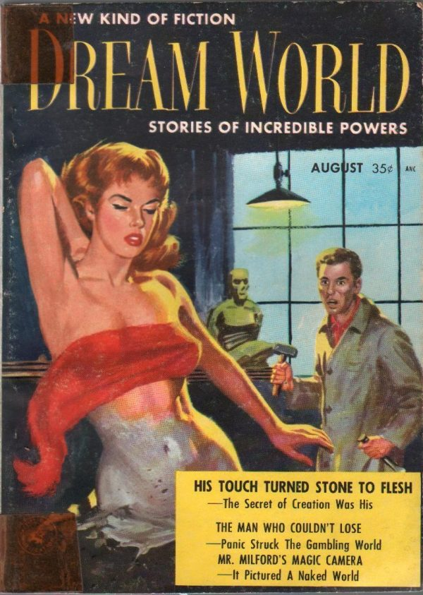 Dream World August 1957