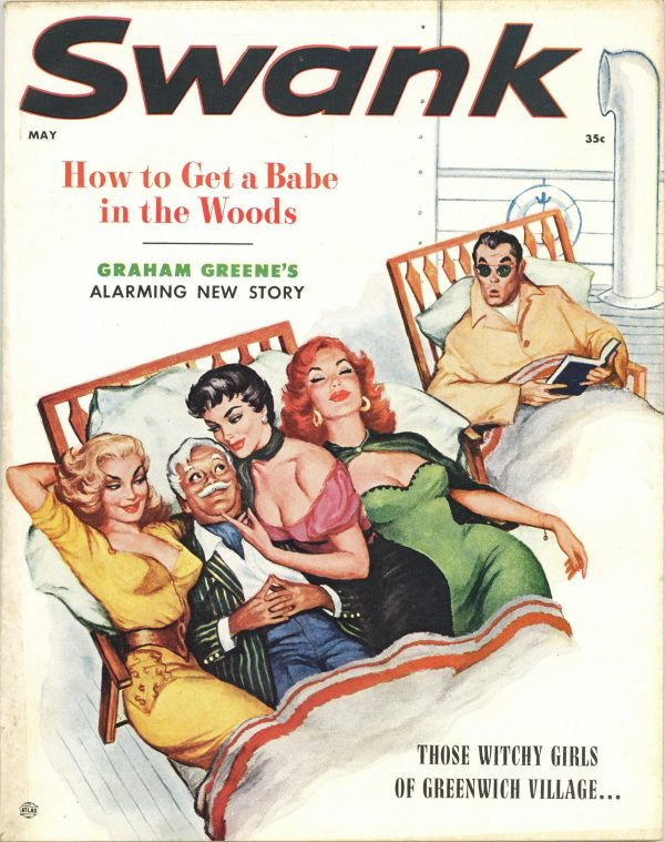 May 1957 Swank
