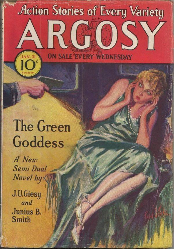 ARGOSY Jan 31, 1931