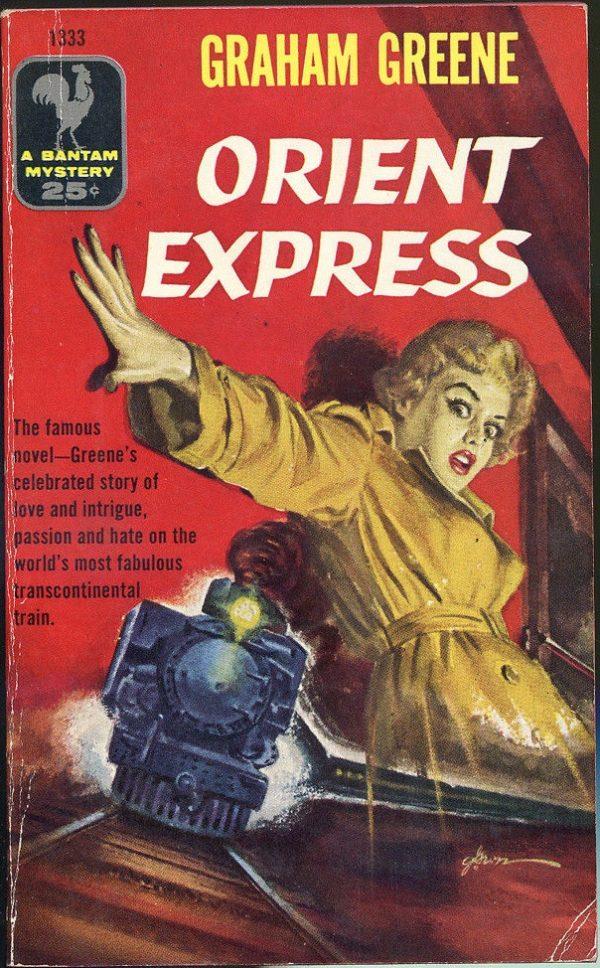 Bantam #1333, 1955