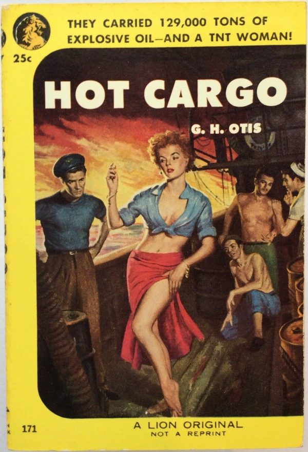 Lion Book 171 (1953)