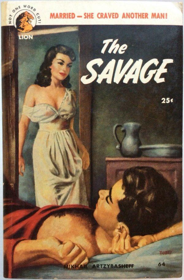 Lion Book 64 (1951)
