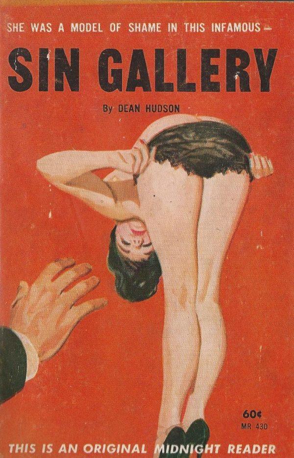 Original Midnight Reader Paperback MR 430 1962