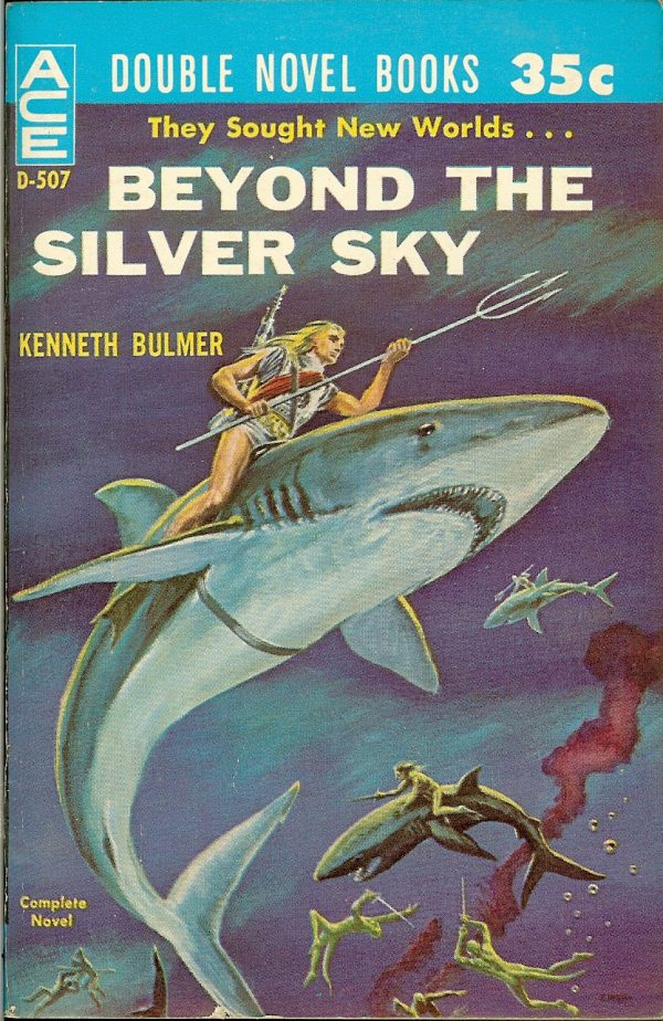 24966527278-beyond-the-silver-sky-bulmer-kenneth