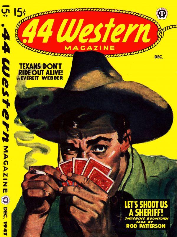 44 Western Magazine December 1947