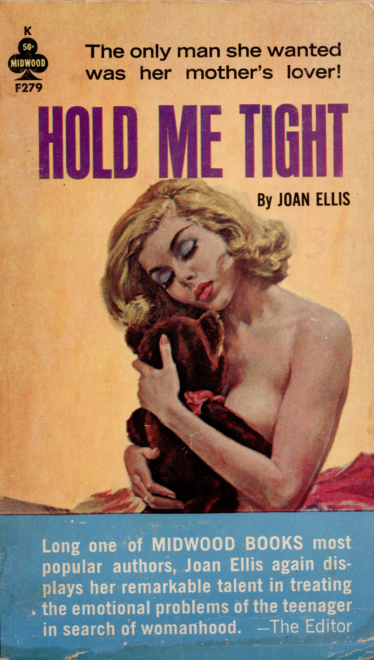 Paul Rader – Pulp Covers