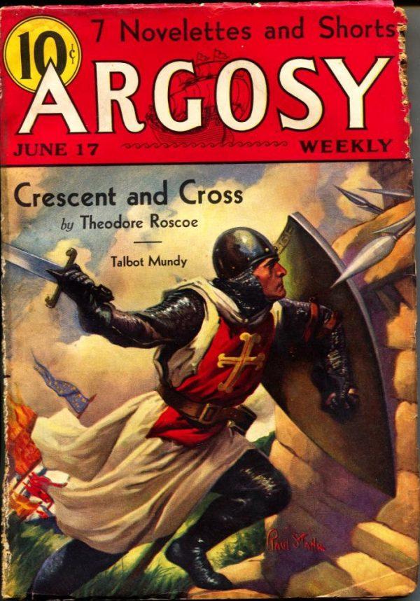 Argosy June 17 1933