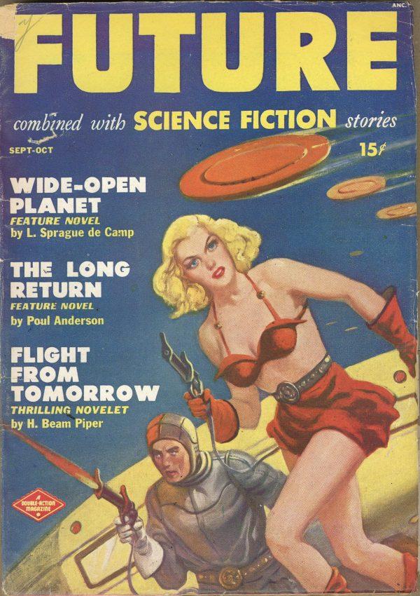 Future October 1950
