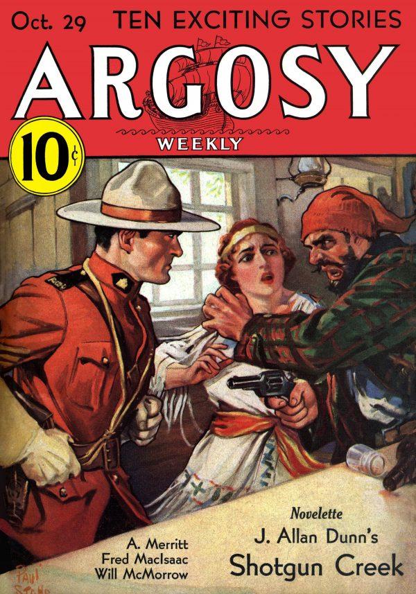 October 29, 1932