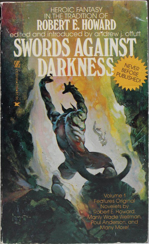 Zebra Books #239, 1977