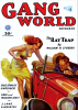 Gang World November 1930 thumbnail