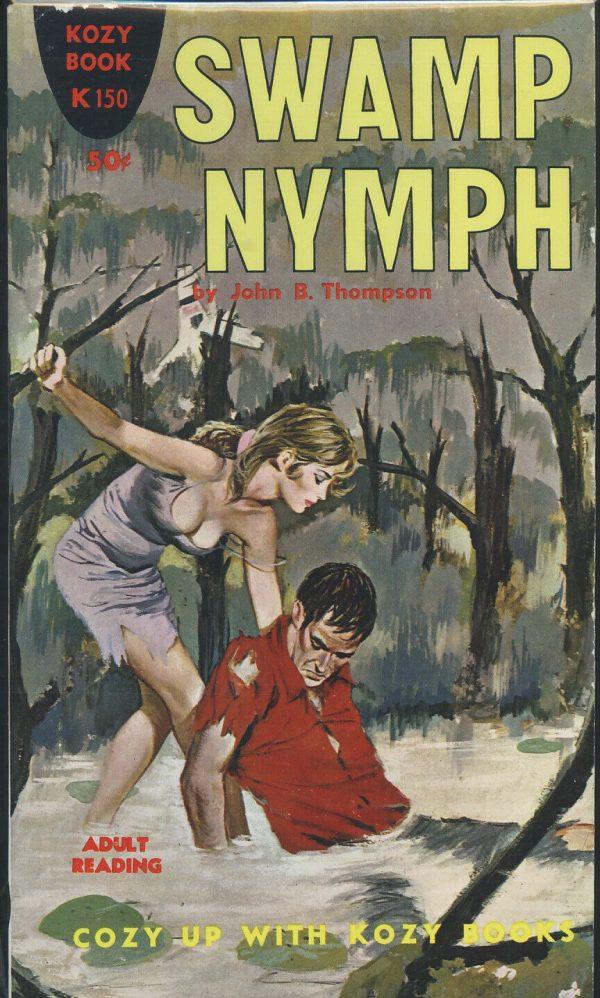 Kozy Books K150 1962