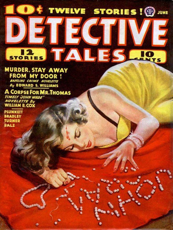 Detective Tales 1944-06
