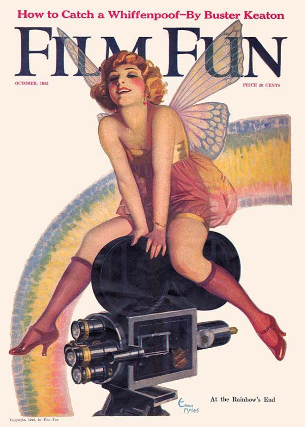Film Fun 1922-10
