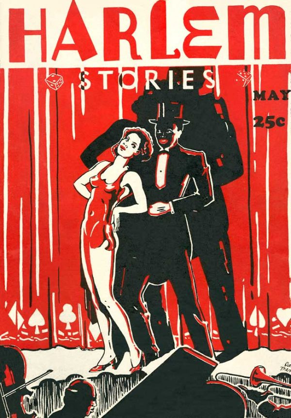 Harlem Stories May 1932