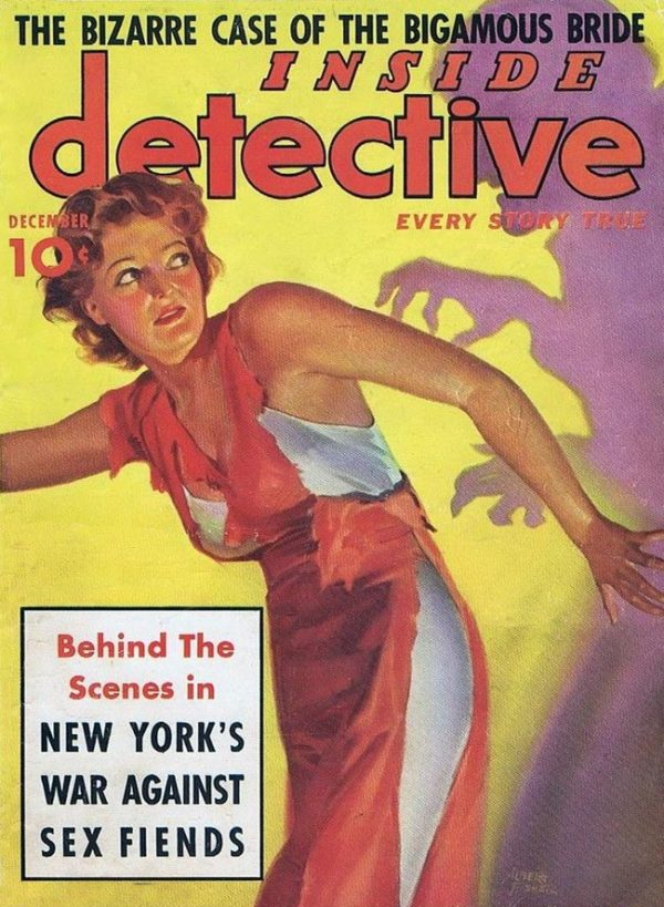 Inside Detective 1937-12