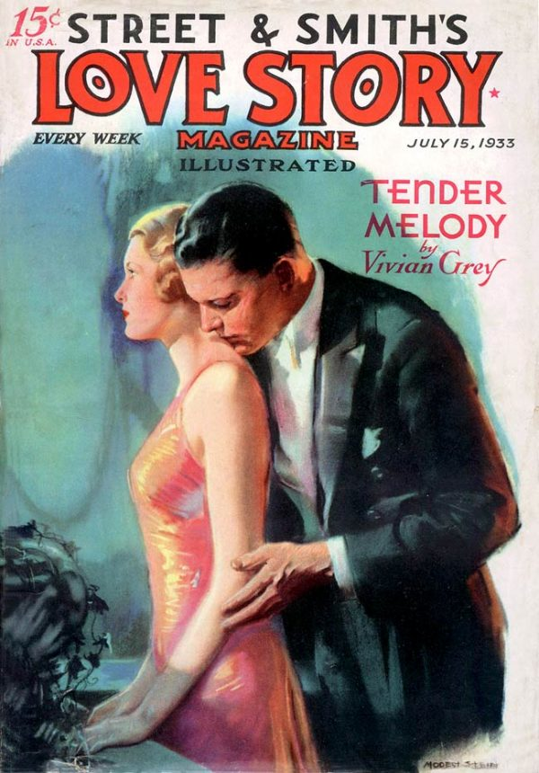 Love Story 1933-07-15