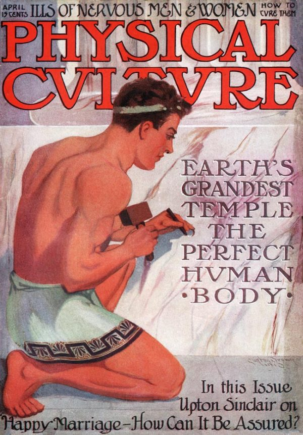 Physical Culture 1913-04