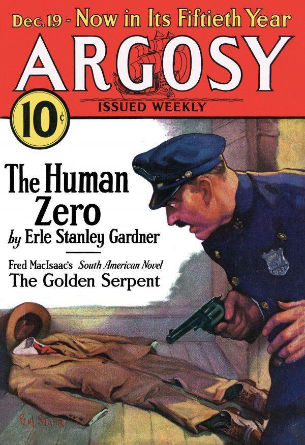 Argosy December 19, 1931