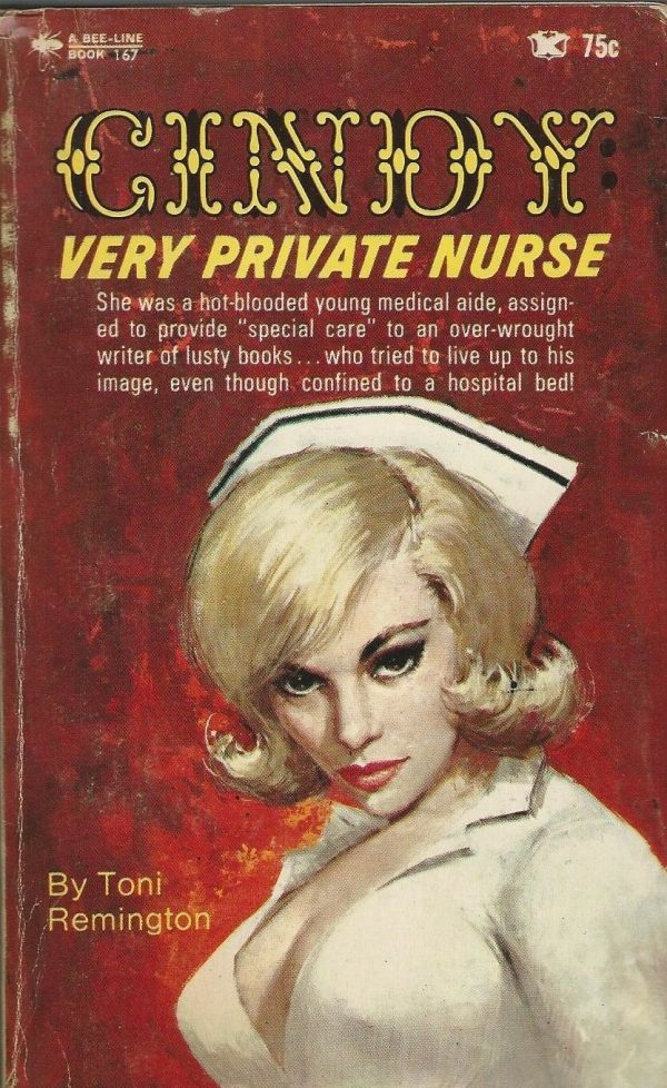 Bee-Line Book 167 1967