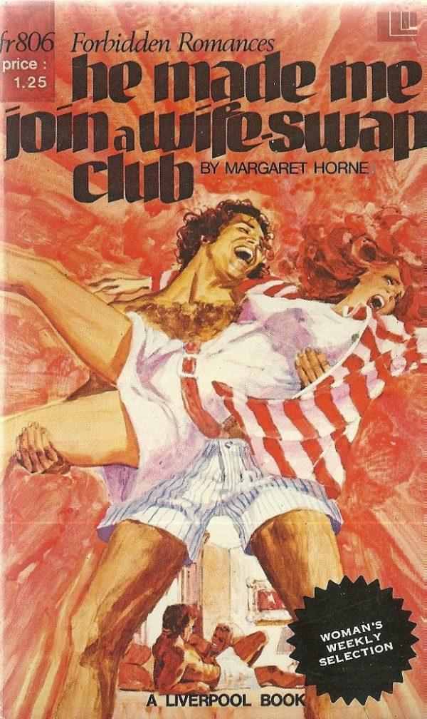 Liverpool Book 806 1972