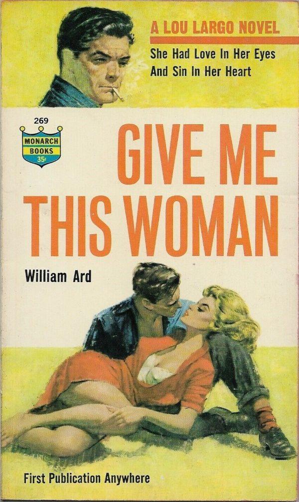 Monarch Books #269 1962