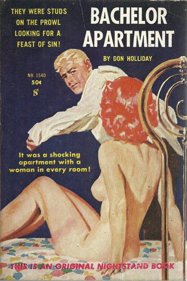 Nightstand 1540 1961
