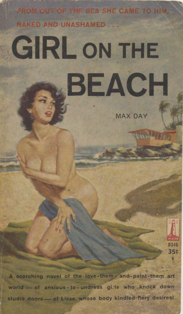 Beacon Books B346 1960