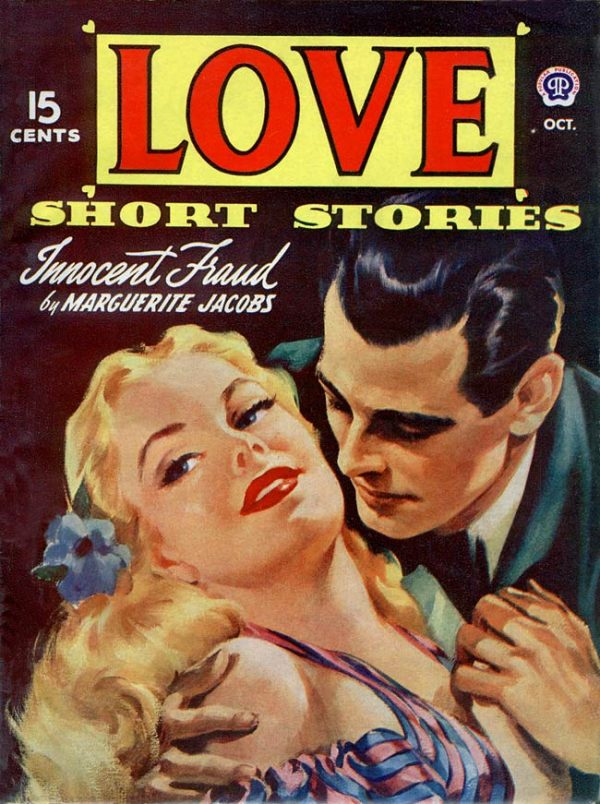 Love Short Stories 1947-10