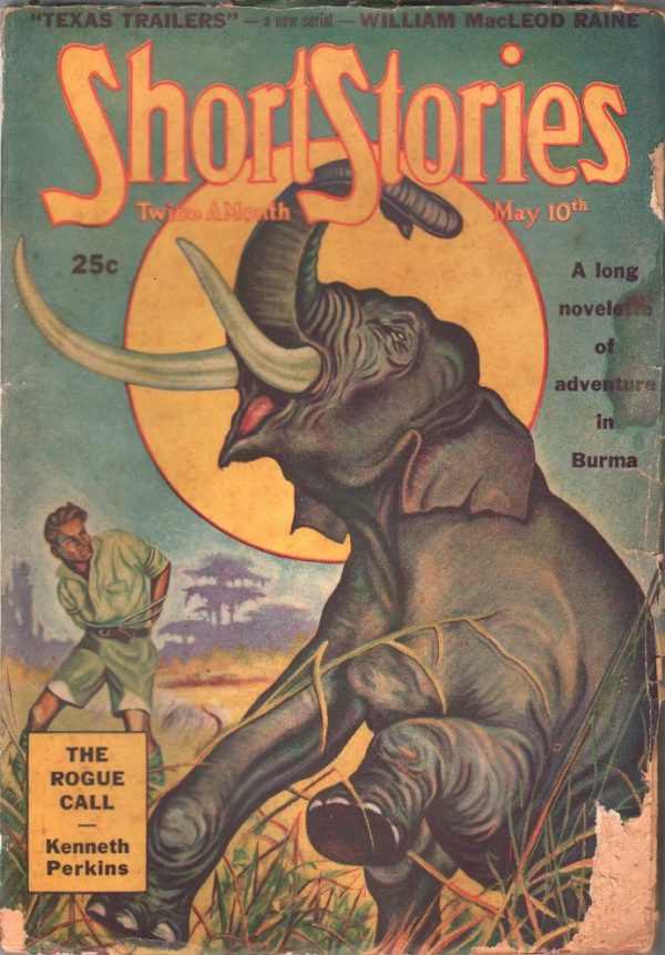 Short Stories May 10 1942