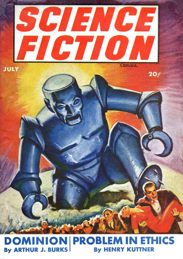 48255754561- Science Fiction Stories July 1943