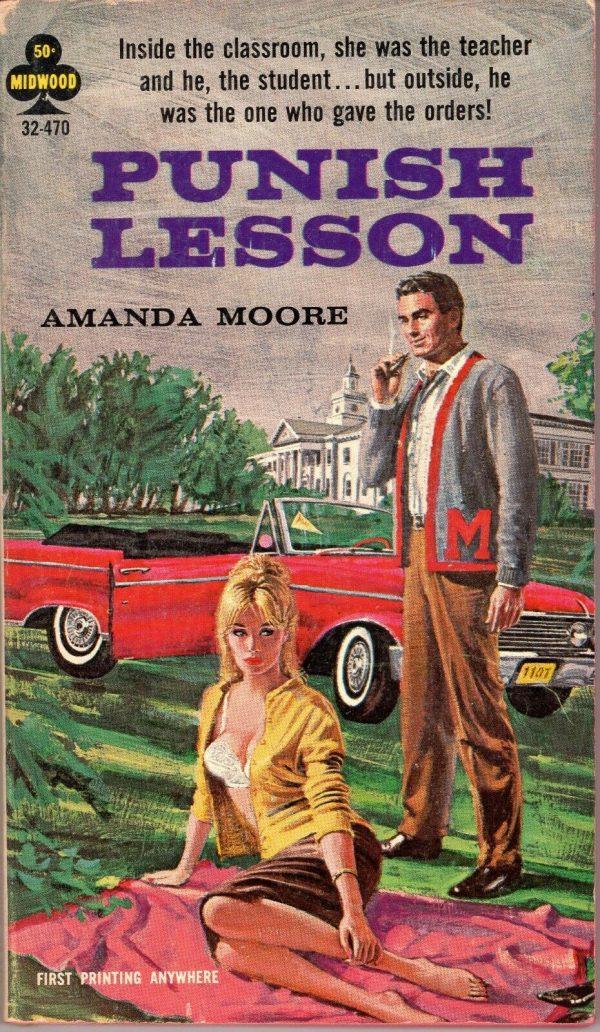Midwood 32-470 1965
