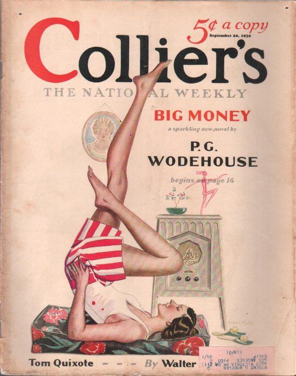 Collier's September 20 1930