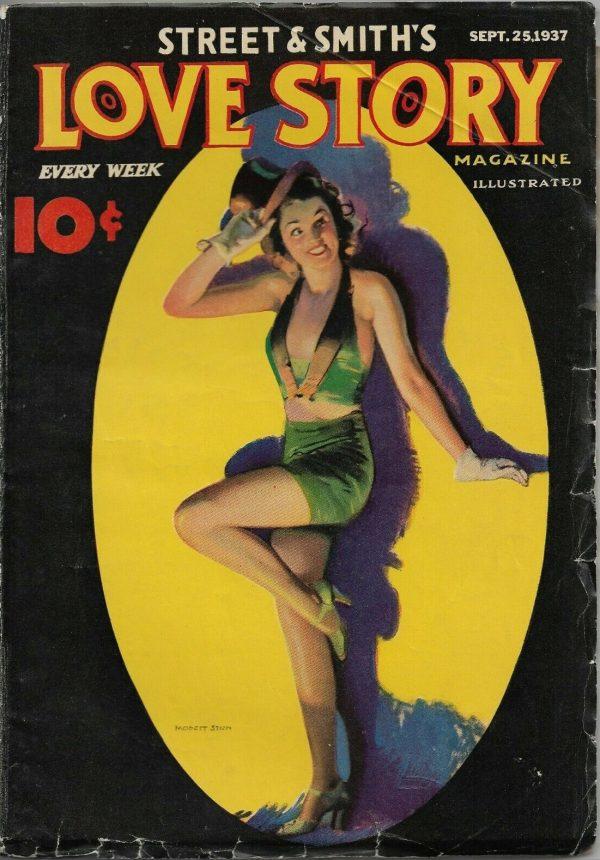 Love Story, September 25, 1937