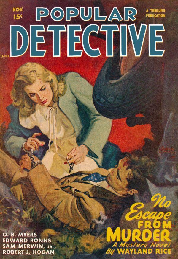 Popular Detective November 1947